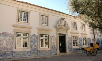 18th Century Palace in Lisbon