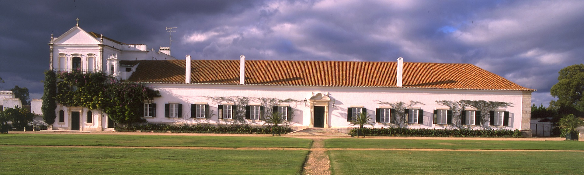 Alentejo Wine Estate