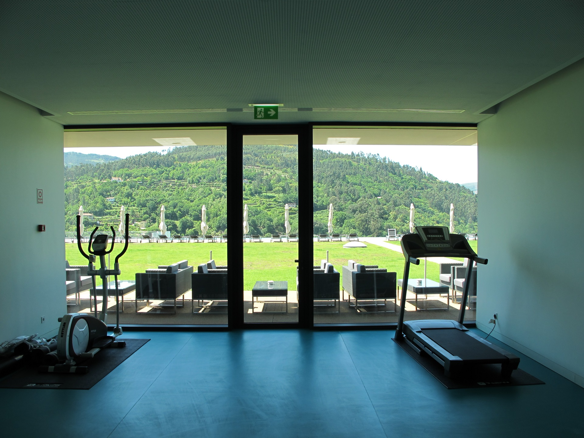 Douro royal valley hotel spa for Hotel luxury douro