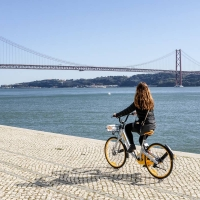 Lisbon by Bike & Tiles workshop
