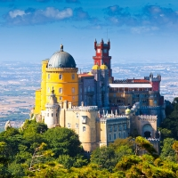 Cooking Workshop & Sintra World Heritage
