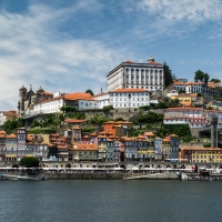 Porto Jewish Tour & Highlights
