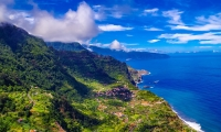 Premium Madeira Package (5 Days)
