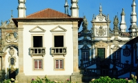 18th Century Palace in Vila Real