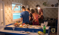 Azores Cooking Lesson (6 Hours)