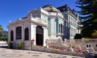 Pestana Palace Lisboa, Hotel & National Monument.