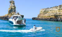 Algarve Caves Cruise (3 Hours)