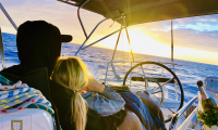 Azores Sunset Cruise (4 Hours)