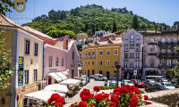 Sintra Guided Tour (4 Hours)