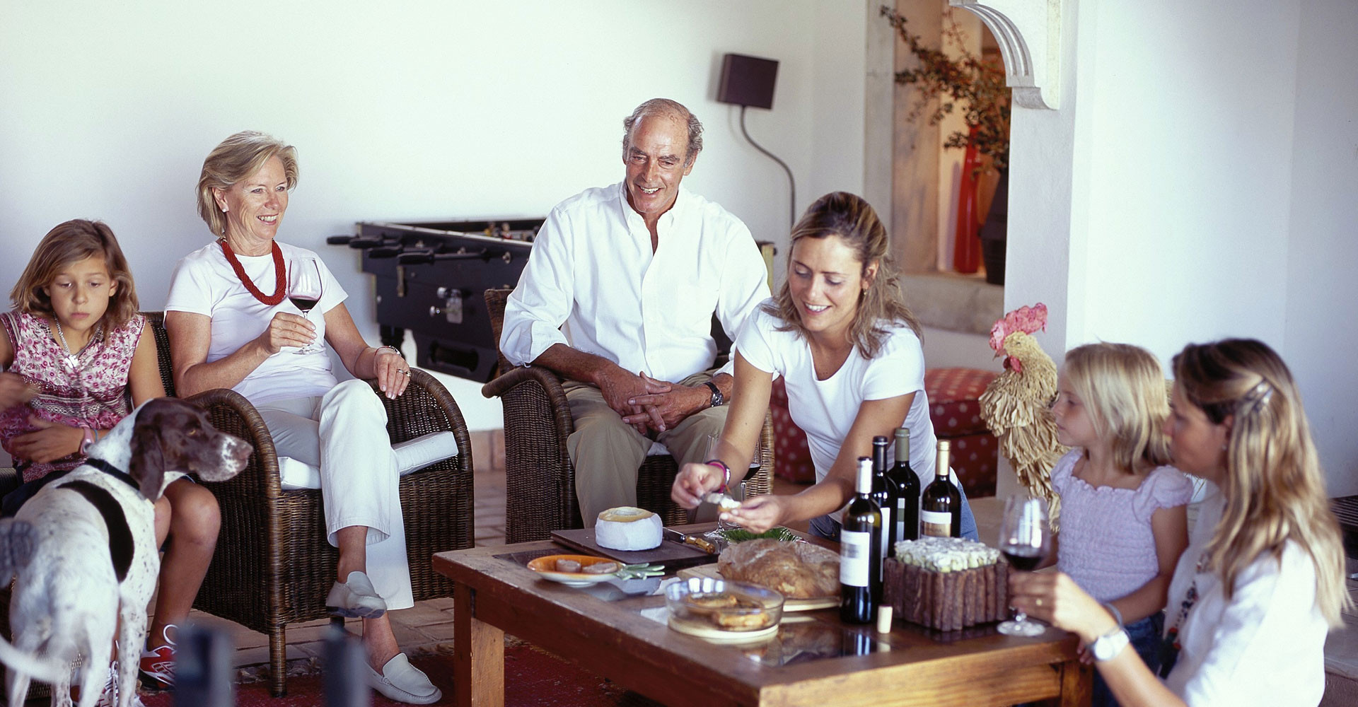 Private Family Tours in Portugal